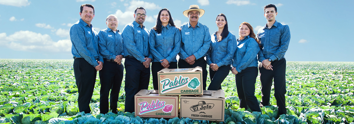 History of Pablo's Produce, Inc.